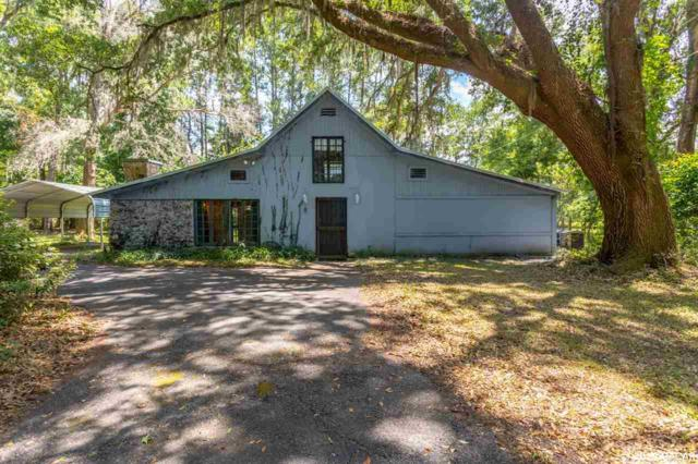 6715 NW 93rd Avenue, Gainesville, FL 32653 (MLS #425492) :: Pepine Realty