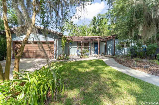 842 NW 52 Terrace, Gainesville, FL 32605 (MLS #425495) :: Bosshardt Realty