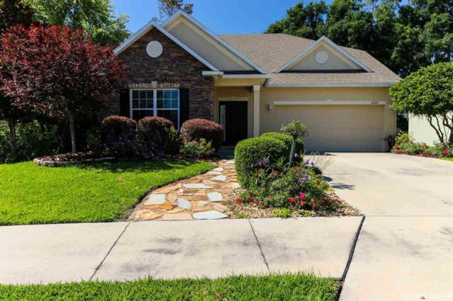 24365 SW 13TH Lane, Newberry, FL 32669 (MLS #425498) :: Bosshardt Realty