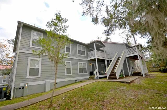 2905 SW Archer Road #5021, Gainesville, FL 32608 (MLS #425503) :: Bosshardt Realty