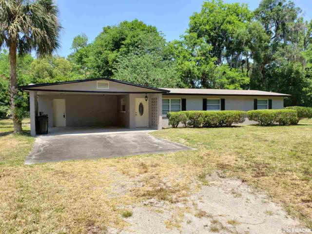 120 SE 73rd Terrace, Gainesville, FL 32635 (MLS #425513) :: Rabell Realty Group