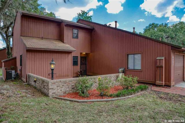 4137 NW 18th Drive, Gainesville, FL 32605 (MLS #425519) :: Bosshardt Realty