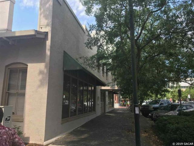 111 SE 1ST Avenue, Gainesville, FL 32601 (MLS #425530) :: Pepine Realty