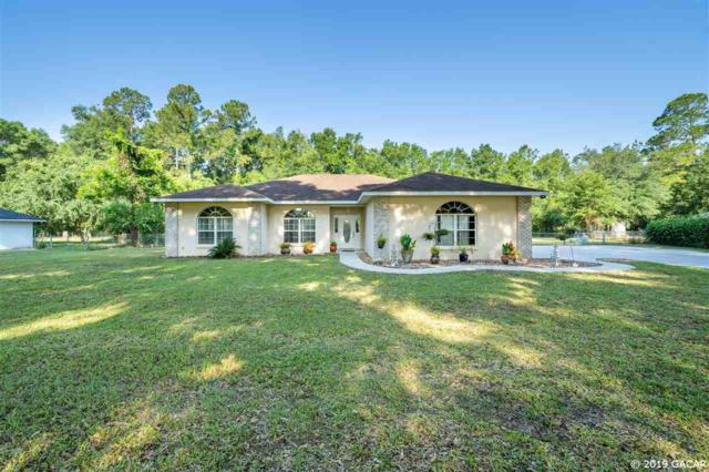 20052 NW 258th Drive, High Springs, FL 32643 (MLS #425547) :: Pristine Properties