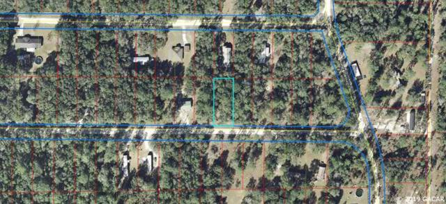 TBD NE 68 Lane, Williston, FL 32696 (MLS #425573) :: Pristine Properties