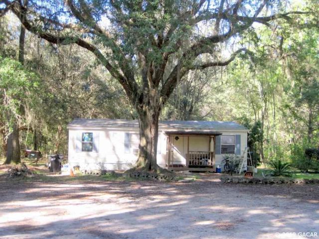 20302 NW 75th Street, Alachua, FL 32615 (MLS #425580) :: Bosshardt Realty