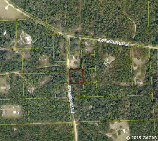 000 SW Scrubtown Road, Ft. White, FL 32038 (MLS #425581) :: Bosshardt Realty