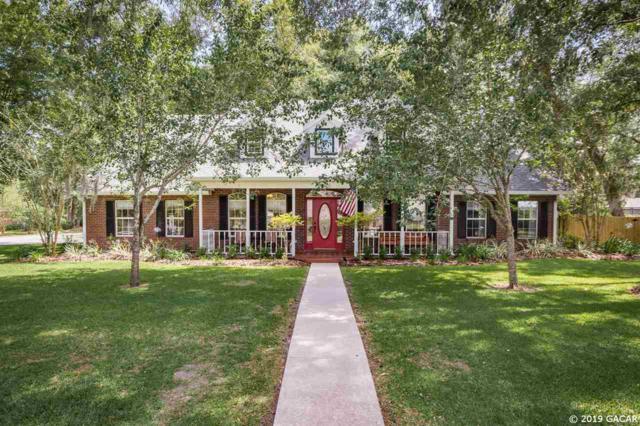 25401 SW 17th Avenue, Newberry, FL 32669 (MLS #425600) :: Pepine Realty