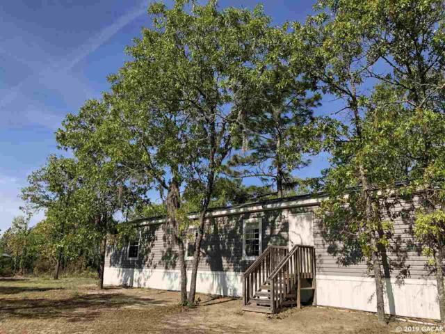 5290 NE 108th, Bronson, FL 32621 (MLS #425602) :: Pristine Properties