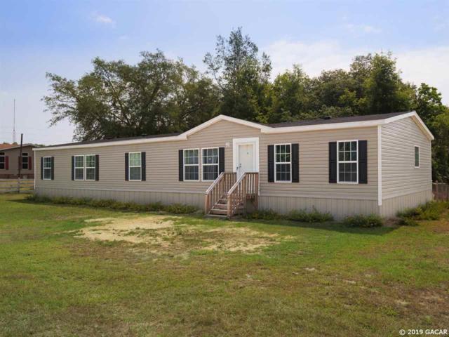 6131 NE 112TH Terrace, Bronson, FL 32621 (MLS #425609) :: Bosshardt Realty