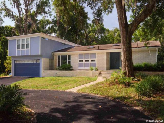 1911 NW 14th Avenue, Gainesville, FL 32605 (MLS #425610) :: Pepine Realty