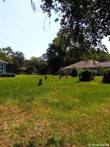 00 NW 114th Lane, Alachua, FL 32615 (MLS #425619) :: Pepine Realty
