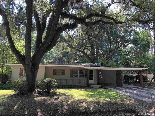 1515 NE 7th Terrace, Gainesville, FL 32601 (MLS #425620) :: Bosshardt Realty