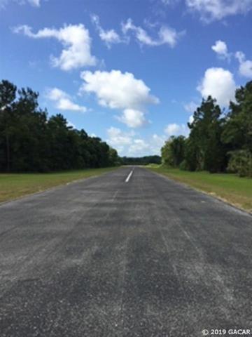Lot 22 Cessna Drive, Cedar Key, FL 32625 (MLS #425678) :: Pepine Realty