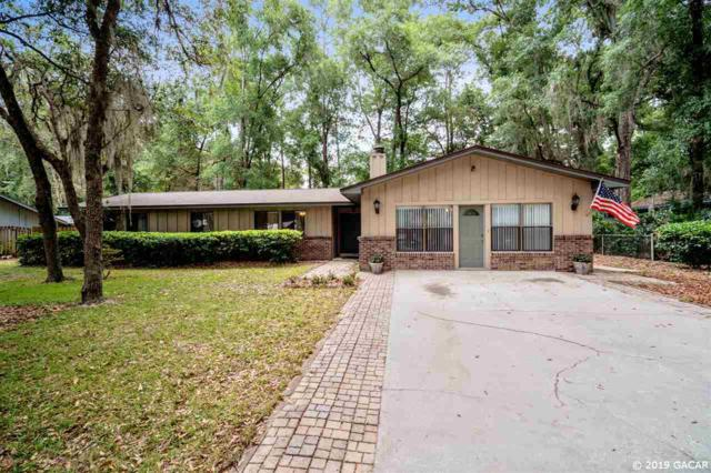 3515 NW 29th Terrace, Gainesville, FL 32605 (MLS #425681) :: Bosshardt Realty