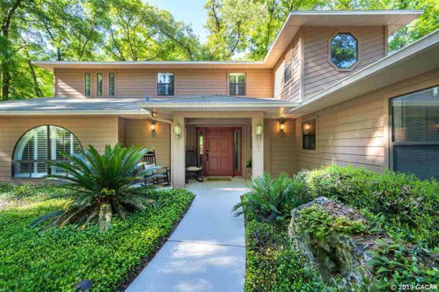 8609 SW 20 Road, Gainesville, FL 32607 (MLS #425692) :: Pepine Realty