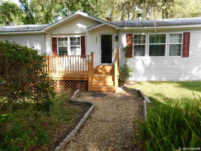 11324 SE 225th Drive, Hawthorne, FL 32640 (MLS #425697) :: Pepine Realty