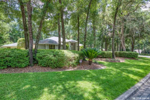 8801 SW 45th Boulevard, Gainesville, FL 32608 (MLS #425698) :: Pepine Realty