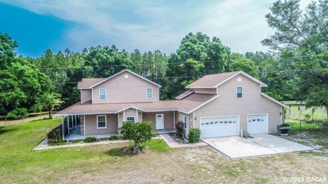 4240 NW 55th Avenue, Bell, FL 32619 (MLS #425713) :: Pepine Realty