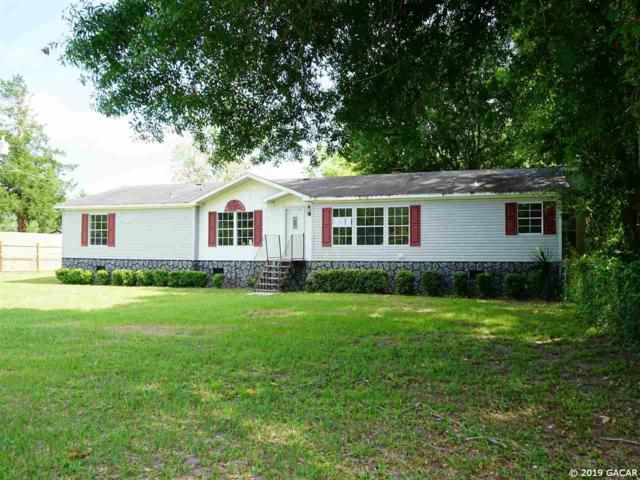 7476 SW County Road 225, Starke, FL 32091 (MLS #425743) :: Bosshardt Realty