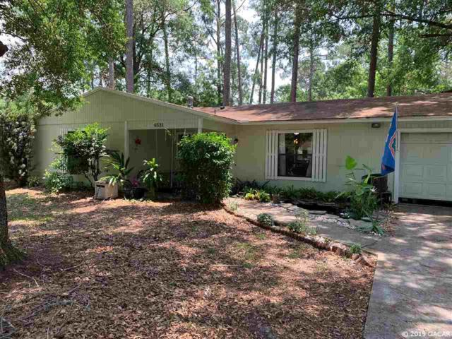 4531 NW 28th Street, Gainesville, FL 32605 (MLS #425747) :: Florida Homes Realty & Mortgage