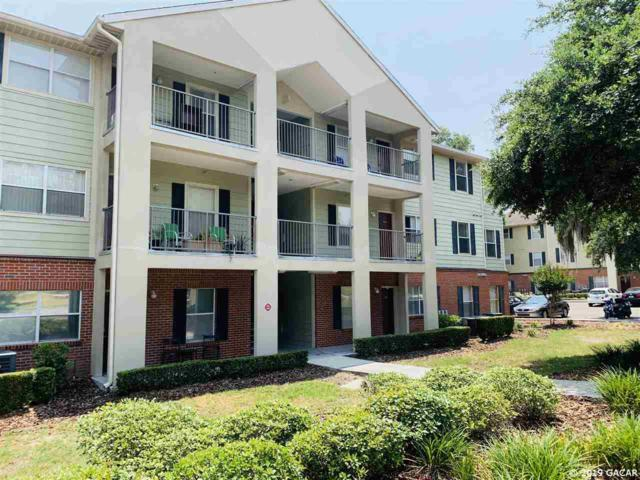 2360 SW Archer Road #1010, Gainesville, FL 32608 (MLS #425759) :: Pepine Realty
