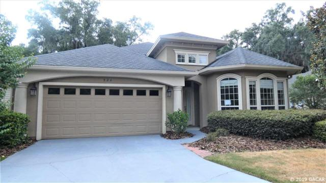 924 NW 136th Street, Newberry, FL 32669 (MLS #425766) :: Bosshardt Realty