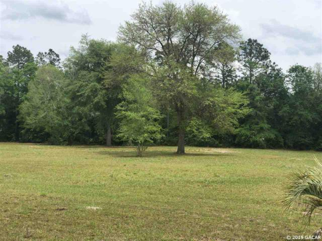 0000 NW 88 Place, Gainesville, FL 32615 (MLS #425767) :: Rabell Realty Group