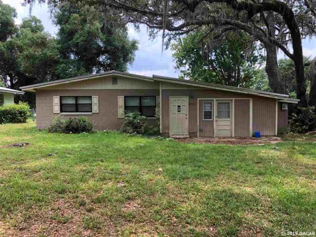 4123 SE 2nd Avenue, Keystone Heights, FL 32656 (MLS #425773) :: Bosshardt Realty