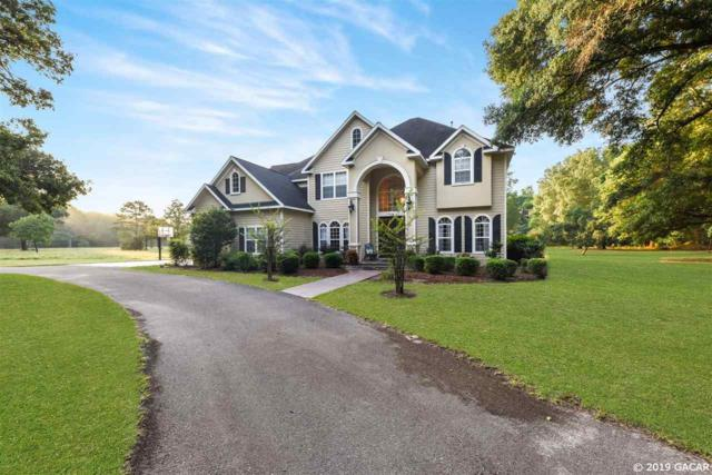 21575 NW 217TH Drive, High Springs, FL 32643 (MLS #425791) :: Rabell Realty Group