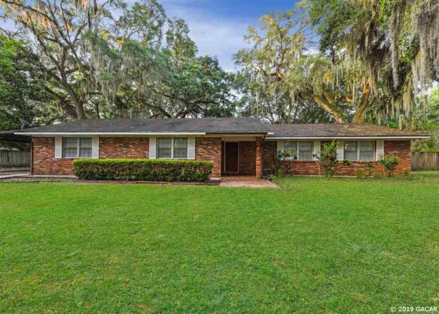 8119 W Newberry Road, Gainesville, FL 32606 (MLS #425797) :: Rabell Realty Group