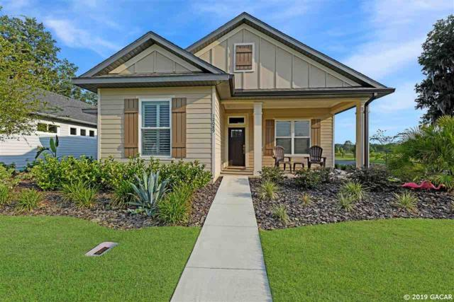 12089 SW 28th Ave, Gainesville, FL 32608 (MLS #425800) :: Rabell Realty Group