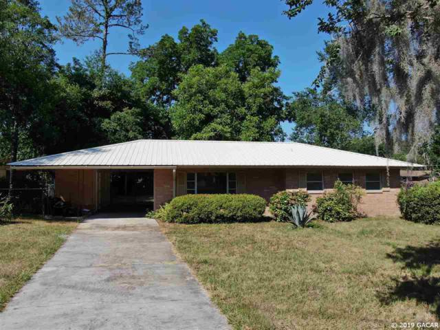 550 SE Olustee Avenue, Lake City, FL 32025 (MLS #425809) :: Bosshardt Realty