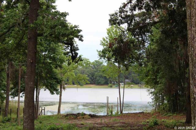 8154 Alderman Road, Melrose, FL 32666 (MLS #425827) :: Bosshardt Realty