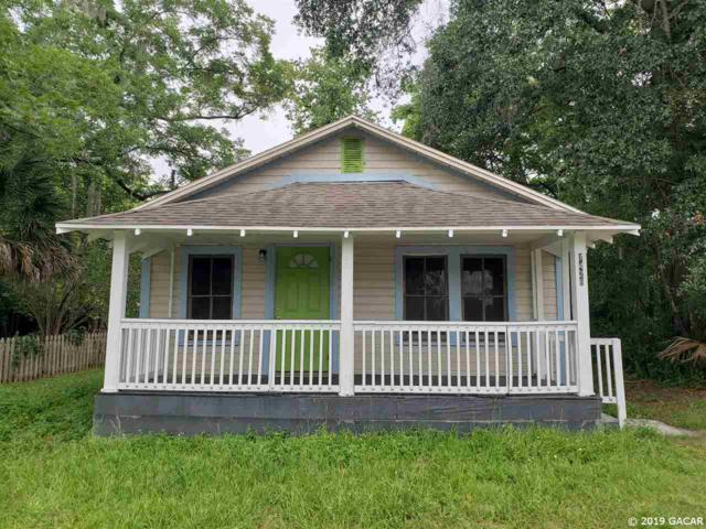 1428 E University Avenue, Gainesville, FL 32641 (MLS #425835) :: Bosshardt Realty