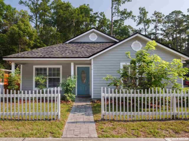 716 NE 8th Avenue, Gainesville, FL 32601 (MLS #425837) :: Bosshardt Realty