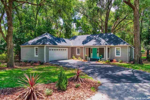 8411 SW 52nd Place, Gainesville, FL 32608 (MLS #425838) :: Pepine Realty