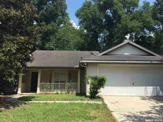 6815 SW 81 Street, Gainesville, FL 32608 (MLS #425847) :: Rabell Realty Group