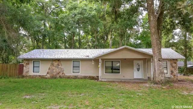 4260 NE 132nd Place, Anthony, FL 32617 (MLS #425856) :: Pepine Realty