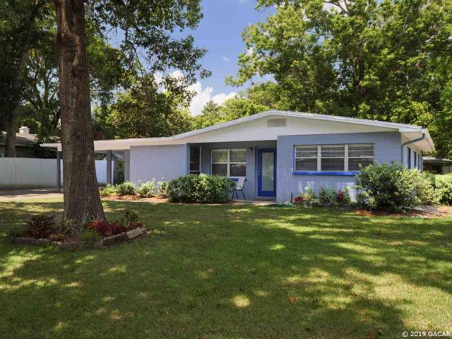 2224 NE 9th Terrace, Gainesville, FL 32609 (MLS #425860) :: Rabell Realty Group