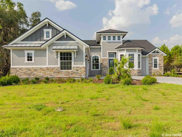 11246 SW 36TH Road, Gainesville, FL 32608 (MLS #425866) :: Rabell Realty Group