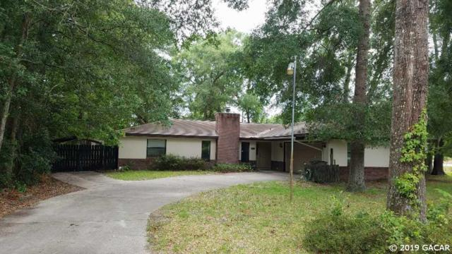 121 SW Brighton Court, Ft. White, FL 32038 (MLS #425868) :: Bosshardt Realty