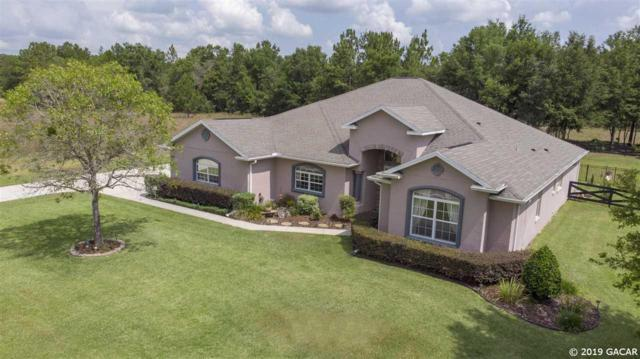 260 NW 113 Circle, Ocala, FL 34482 (MLS #425872) :: Rabell Realty Group