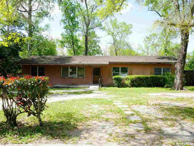 304 SE 46th Street, Gainesville, FL 32641 (MLS #425873) :: Rabell Realty Group