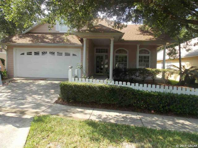 10517 NW 32nd Place, Gainesville, FL 32606 (MLS #425878) :: Pristine Properties