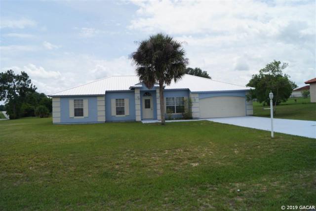 300 Oak Lane Trace, Ocala, FL 34472 (MLS #425880) :: Rabell Realty Group