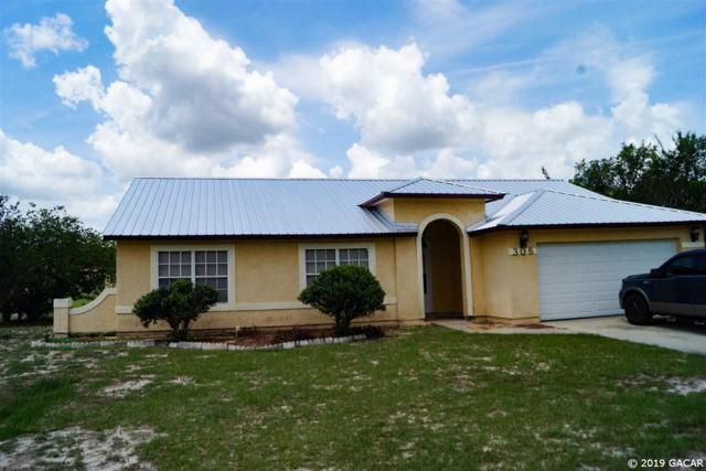 306 Oak Track Rad, Ocala, FL 34472 (MLS #425882) :: Rabell Realty Group