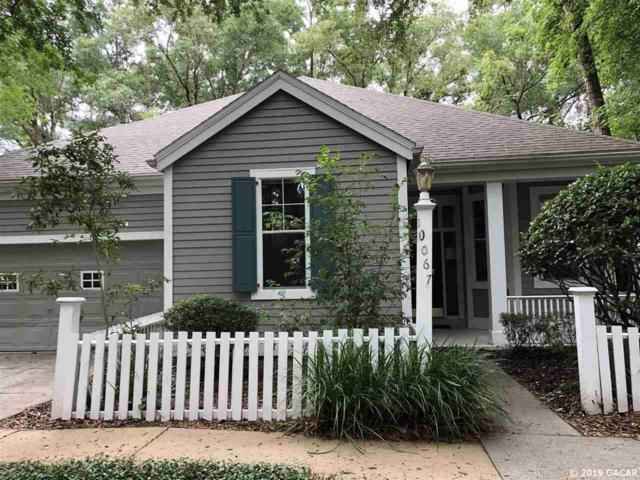 10067 SW 52nd Road, Gainesville, FL 32608 (MLS #425898) :: Pepine Realty