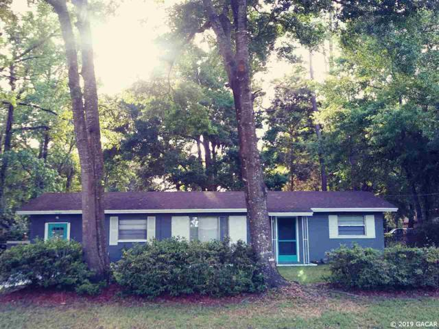 1826 SE 50TH Street, Gainesville, FL 32641 (MLS #425900) :: Rabell Realty Group