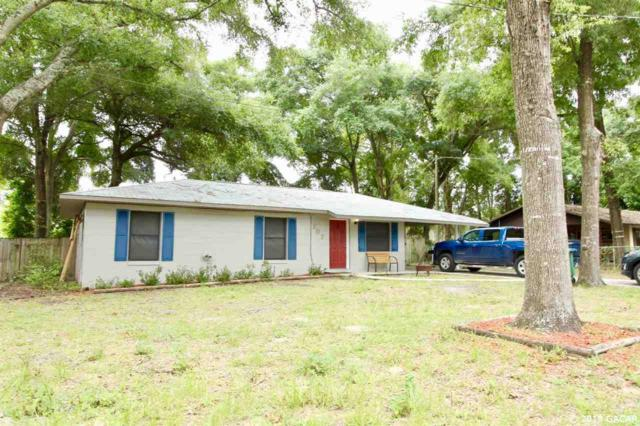 207 NW 6th Street, Chiefland, FL 32680 (MLS #425909) :: Florida Homes Realty & Mortgage